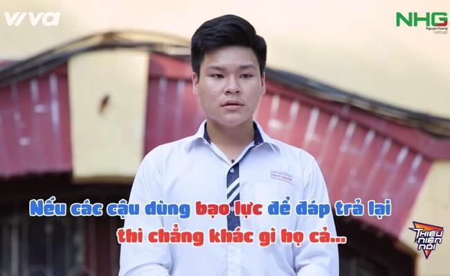 """Nam sinh Hà Nội bị làm nhục trước lớp, cách """"trả đũa"""" ai cũng phải nể - 4"""