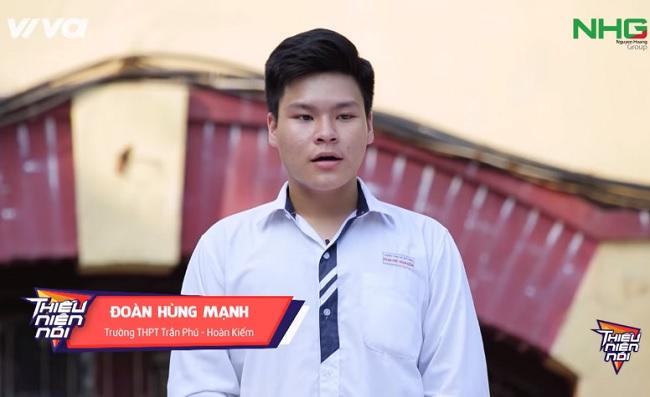 """Nam sinh Hà Nội bị làm nhục trước lớp, cách """"trả đũa"""" ai cũng phải nể - 1"""