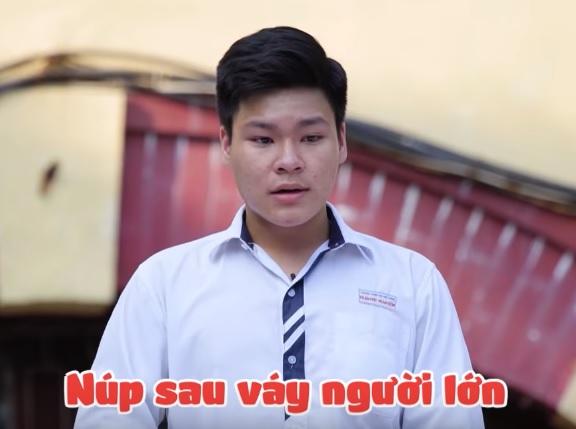"""Nam sinh Hà Nội bị làm nhục trước lớp, cách """"trả đũa"""" ai cũng phải nể - 3"""