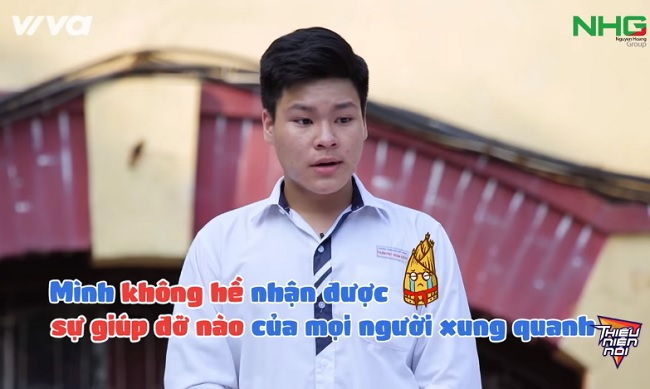 """Nam sinh Hà Nội bị làm nhục trước lớp, cách """"trả đũa"""" ai cũng phải nể - 2"""