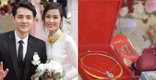Đông Nhi được mẹ chồng thiếu gia ngành nhựa đối xử thế nào sau đám cưới 10 tỷ? - 3