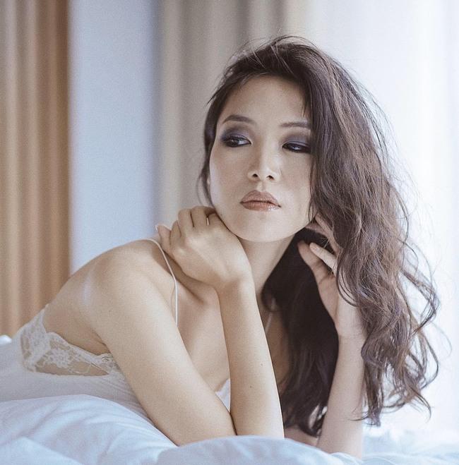 Sau khi hết nhiệm kỳ Hoa hậu, Thuỳ Dung rất ít khi tham gia sự kiện giải trí. Cô chủ yếu xuất hiện trong những show diễn thời trang của những NTK thân thiết.