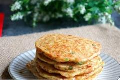 Cách làm bánh khoai tây cay giòn, nóng hổi trong nháy mắt cho bữa sáng cực ngon