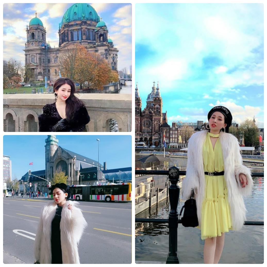 Vợ cũ Hồ Quang Hiếu thâm thúy đáp trả khi bị hỏi chuyện tái hôn - 3
