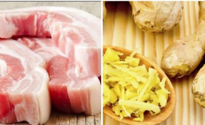 Thịt lợn tuyệt đối không kết hợp 5 thực phẩm này, rất nhiều bà nội trợ vẫn vô tình nấu chung - 3
