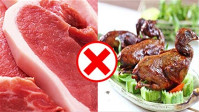Thịt lợn tuyệt đối không kết hợp 5 thực phẩm này, rất nhiều bà nội trợ vẫn vô tình nấu chung - 6
