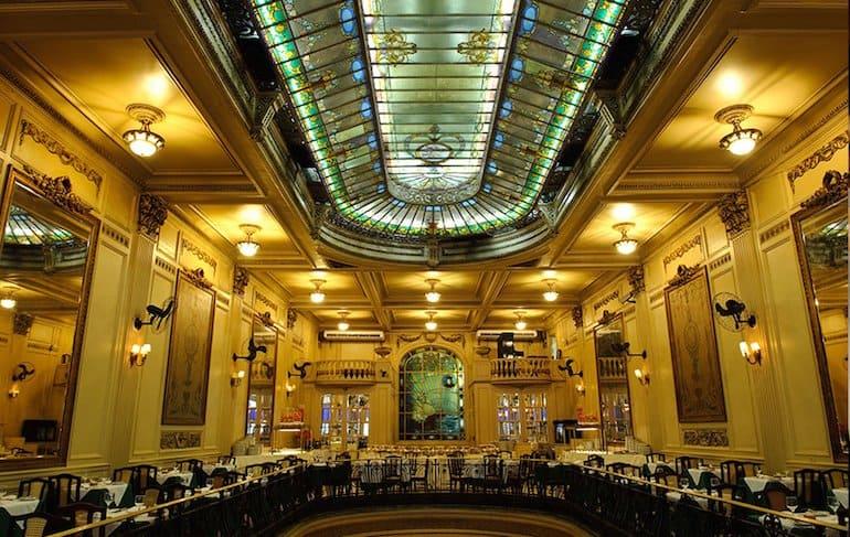 10 quán cafe xa hoa lộng lẫy nhất hành tinh - 7