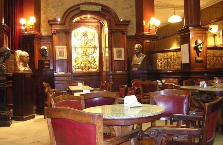 10 quán cafe xa hoa lộng lẫy nhất hành tinh - 9