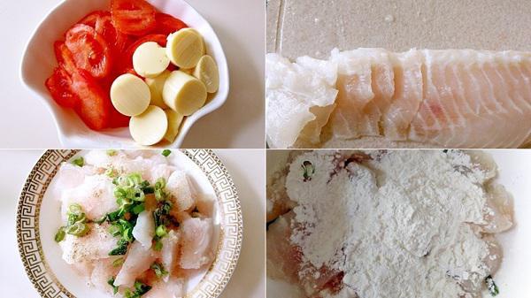 Thêm một cách chế biến canh cá ăn ngon mà nhẹ bụng cho ngày hè nóng nực - 1
