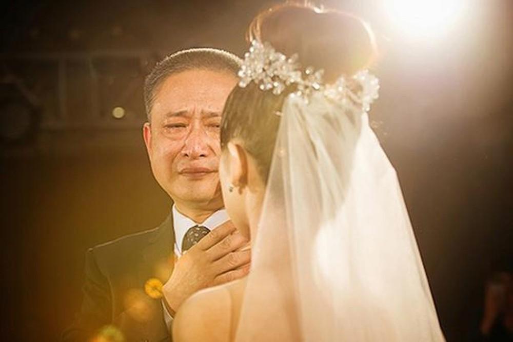 """Lời khuyên của cha dành cho con gái: """"Hãy nhìn vào gia đình của anh ta trước khi muốn kết hôn"""" - 1"""