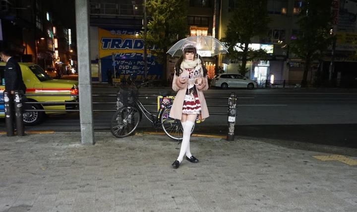 Những điều kỳ lạ nhất chỉ xuất hiện ở Nhật Bản - 7
