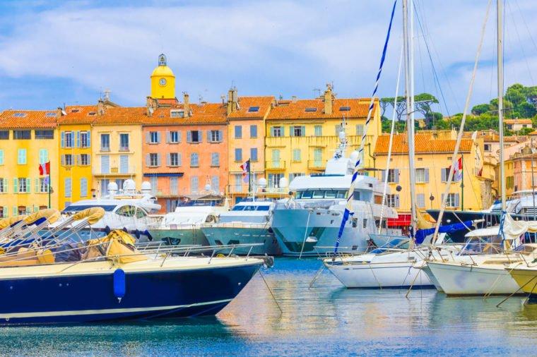 12 thị trấn tuyệt đẹp không thể bỏ qua khi tới Pháp - 2