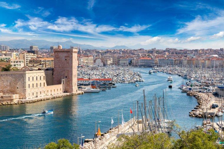 12 thị trấn tuyệt đẹp không thể bỏ qua khi tới Pháp - 5