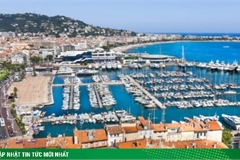 12 thị trấn tuyệt đẹp không thể bỏ qua khi tới Pháp
