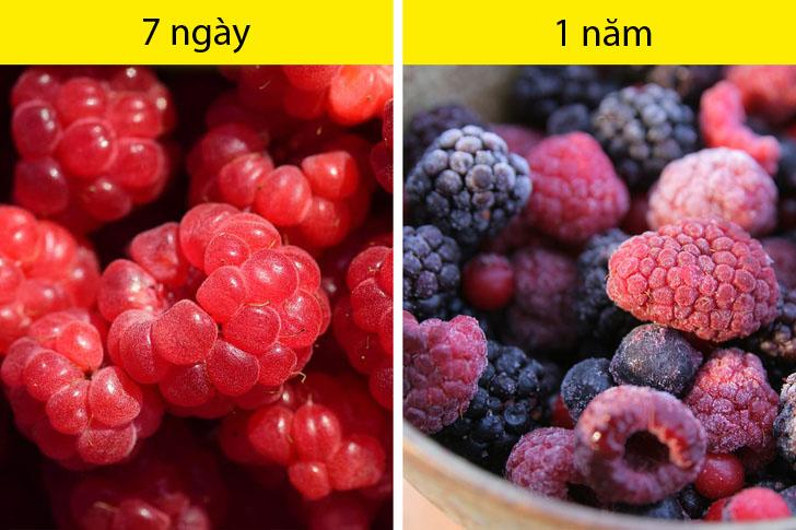 10 loại thực phẩm có thể được bảo quản suốt nhiều năm nếu làm đúng cách - 1