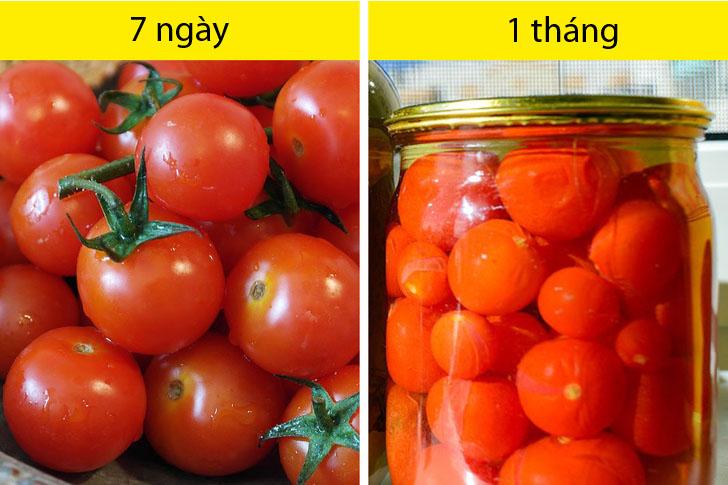 10 loại thực phẩm có thể được bảo quản suốt nhiều năm nếu làm đúng cách - 2