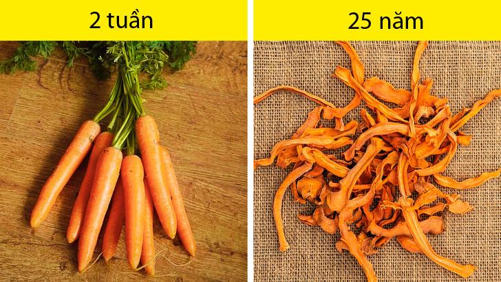 10 loại thực phẩm có thể được bảo quản suốt nhiều năm nếu làm đúng cách - 3