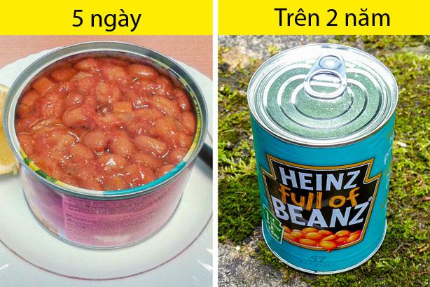 10 loại thực phẩm có thể được bảo quản suốt nhiều năm nếu làm đúng cách - 6