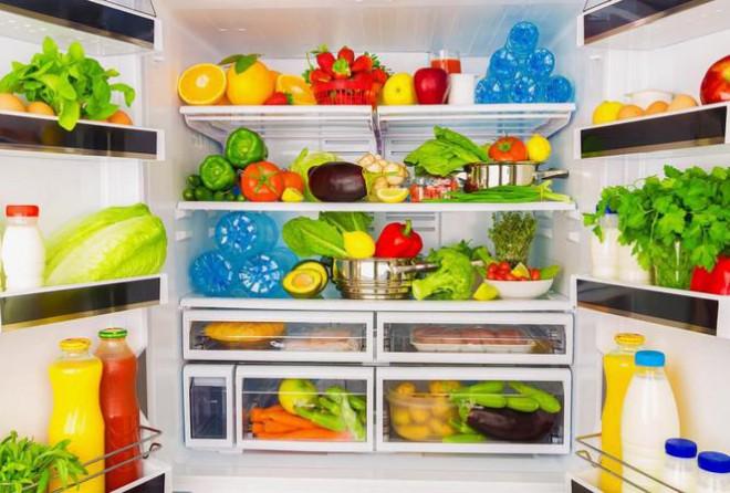 Đừng bao giờ cho những thực phẩm này vào tủ lạnh vì vừa mất chất, vừa
