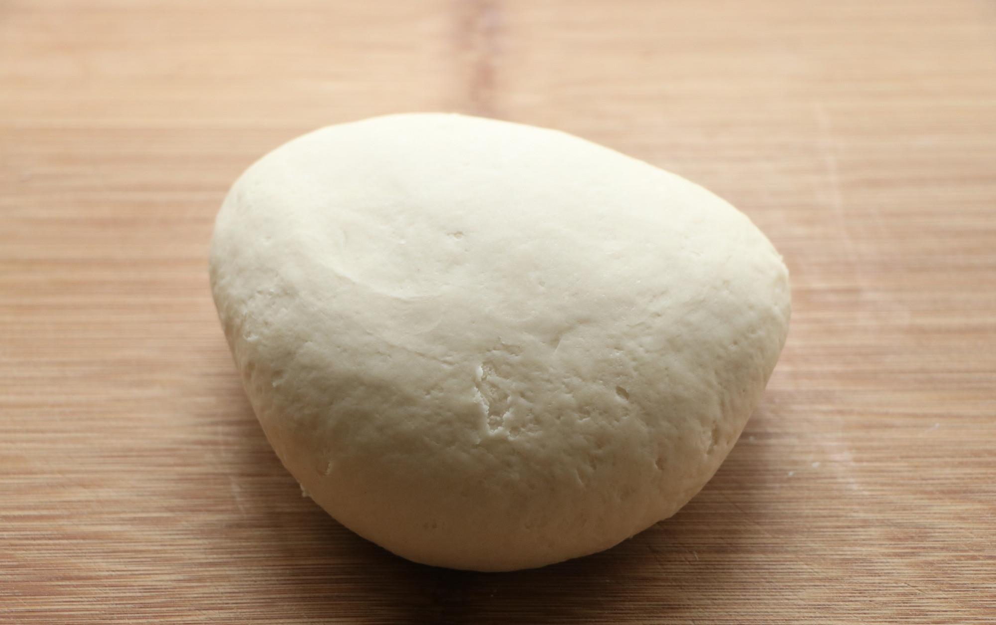 Bí quyết làm há cảo siêu dễ, làm 1 lần để dành ăn cả tuần, chiên hay hấp đều ngon hết sảy - 3