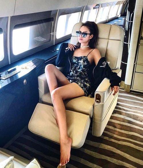 """""""Mãn nhãn"""" với kỳ nghỉ hè triệu đô của các Rich Kid Instagram - 3"""
