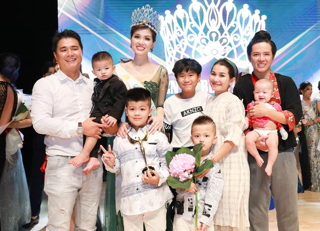 Hoa hậu quê Vũng Tàu khoe 'lâu đài' 200 tỷ bạn trai đại gia xây tặng - 1