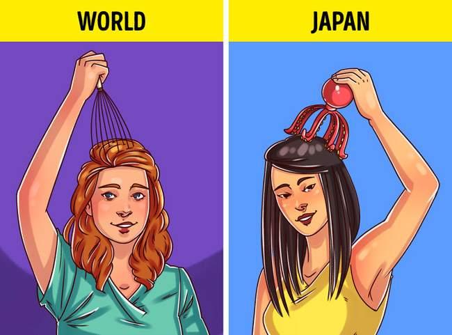 9 điều kỳ lạ chỉ có ở Nhật Bản khiến du khách nào cũng tò mò - 3