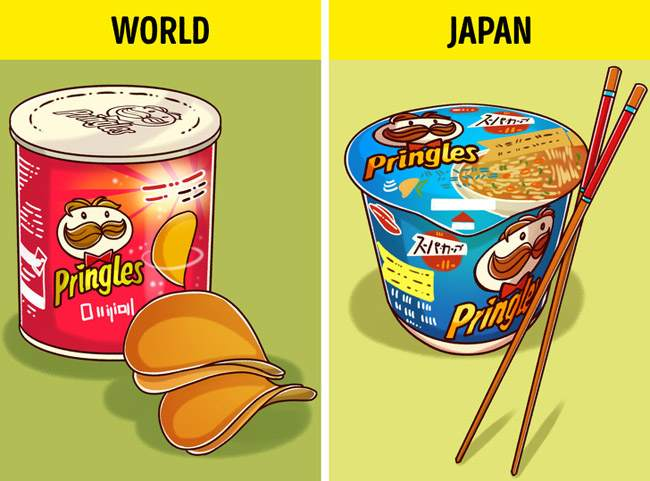 9 điều kỳ lạ chỉ có ở Nhật Bản khiến du khách nào cũng tò mò - 4