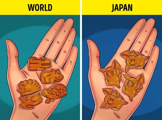 9 điều kỳ lạ chỉ có ở Nhật Bản khiến du khách nào cũng tò mò - 7