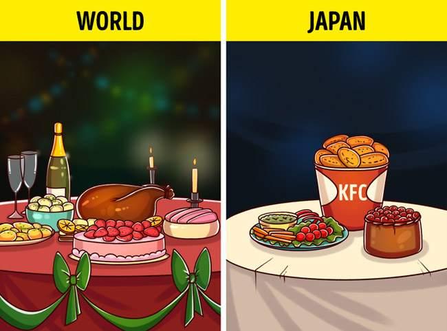 9 điều kỳ lạ chỉ có ở Nhật Bản khiến du khách nào cũng tò mò - 8