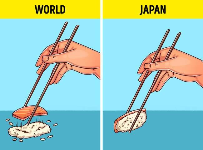 9 điều kỳ lạ chỉ có ở Nhật Bản khiến du khách nào cũng tò mò - 9
