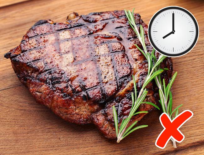 12 loại thực phẩm sẽ trở thành thuốc độc nếu bạn ăn sai thời điểm - 6