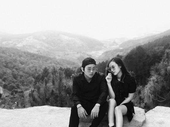 Vợ chồng con trai nuôi nổi tiếng nhất của Hoài Linh: Chồng lái xe, vợ bán hàng - 3