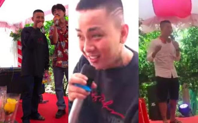 Vợ chồng con trai nuôi nổi tiếng nhất của Hoài Linh: Chồng lái xe, vợ bán hàng - 5