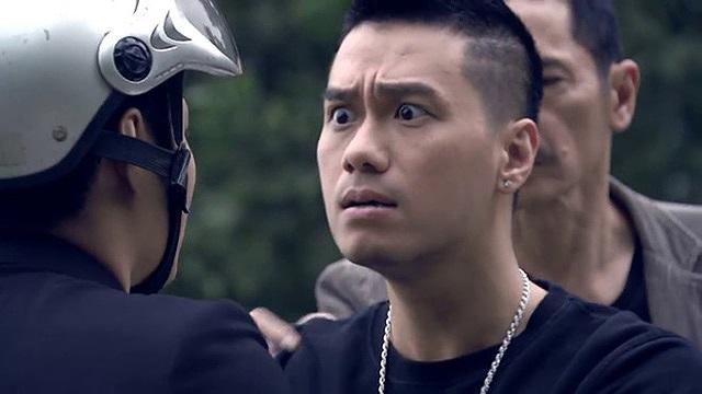 Dàn diễn viên Chạy Án: Kẻ mất tất cả, người biến mất khỏi màn ảnh - 2