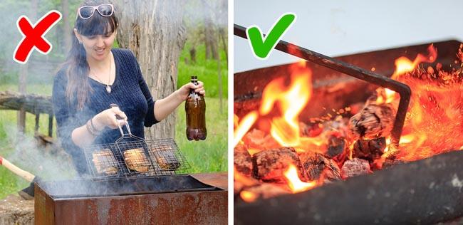 9 sai lầm khiến bạn làm món thịt xiên nướng không bao giờ ngon nổi - 6