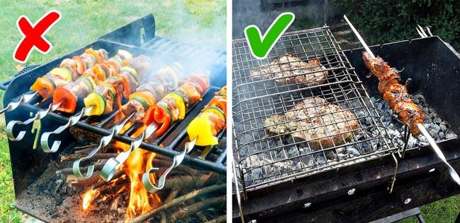 9 sai lầm khiến bạn làm món thịt xiên nướng không bao giờ ngon nổi - 7