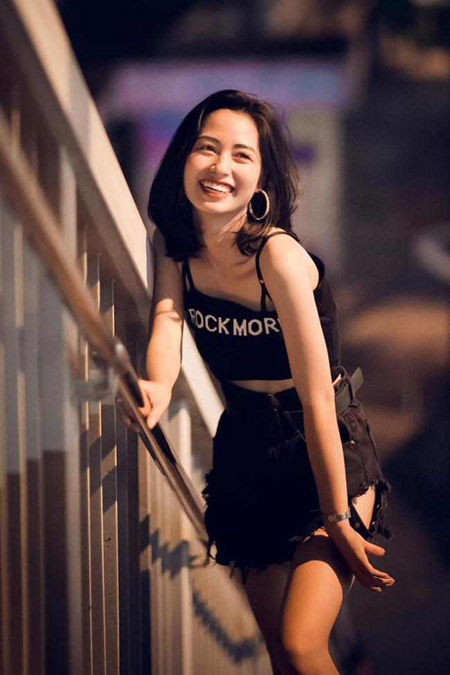 Chỉ vì bức ảnh chụp trên phố Trần Duy Hưng, cô gái bị quấy rối liên tục - 2