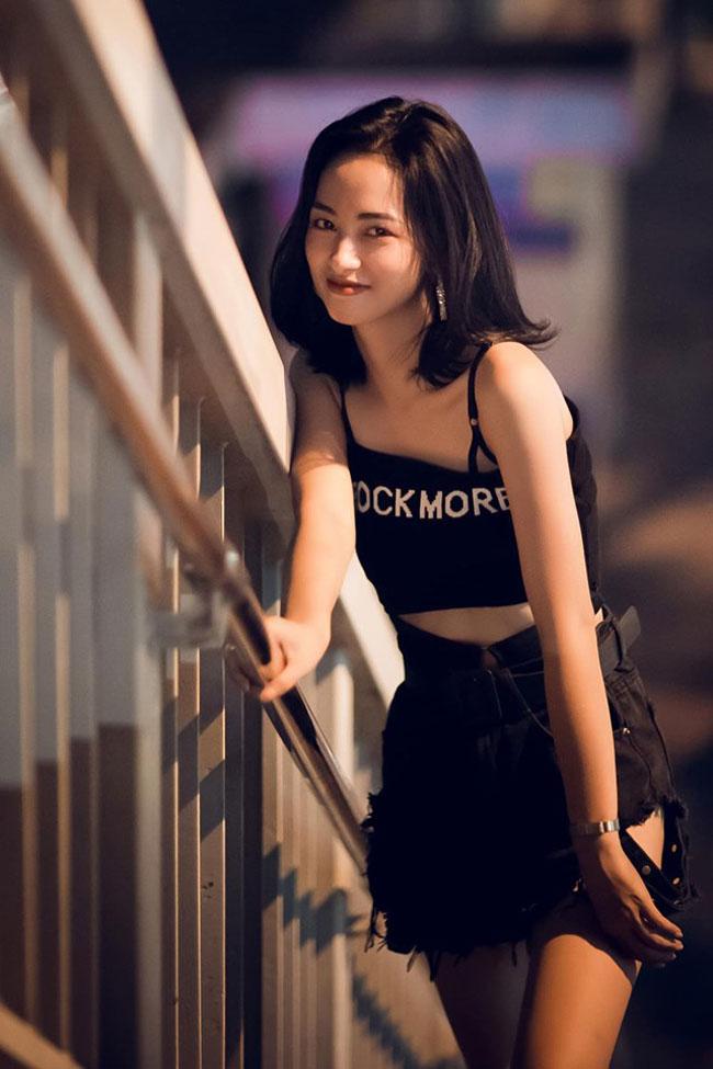 Chỉ vì bức ảnh chụp trên phố Trần Duy Hưng, cô gái bị quấy rối liên tục - 5
