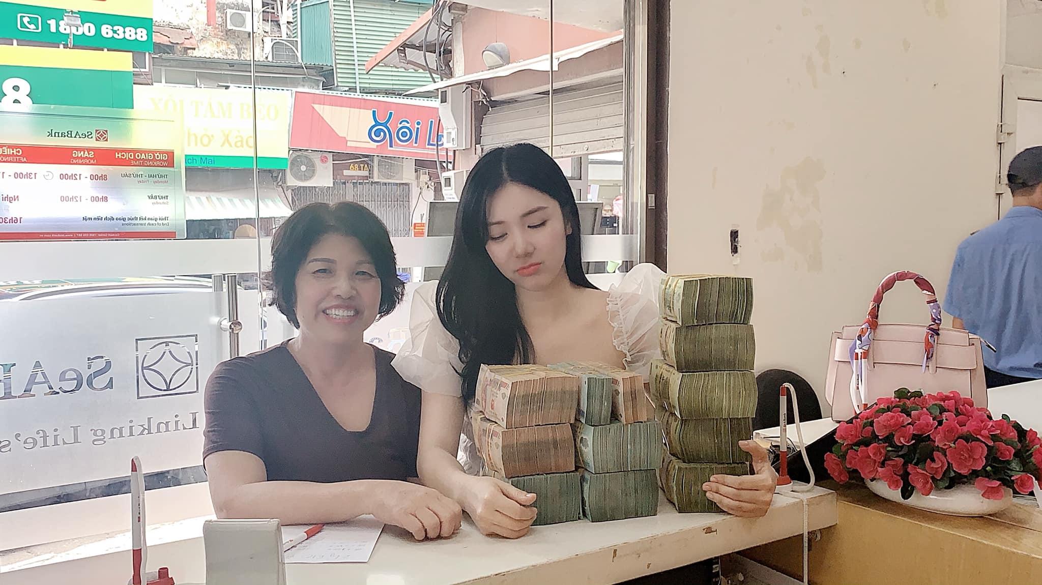 Vừa định bán nhà Quang Lê mua tặng, Thanh Bi lại khoe tậu nhà tiền tỷ - 1