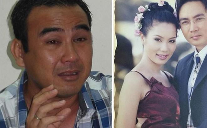 Chuyện tình 10 năm không thành của MC giàu nhất Vbiz và á hậu Việt Nam 1994 - 3