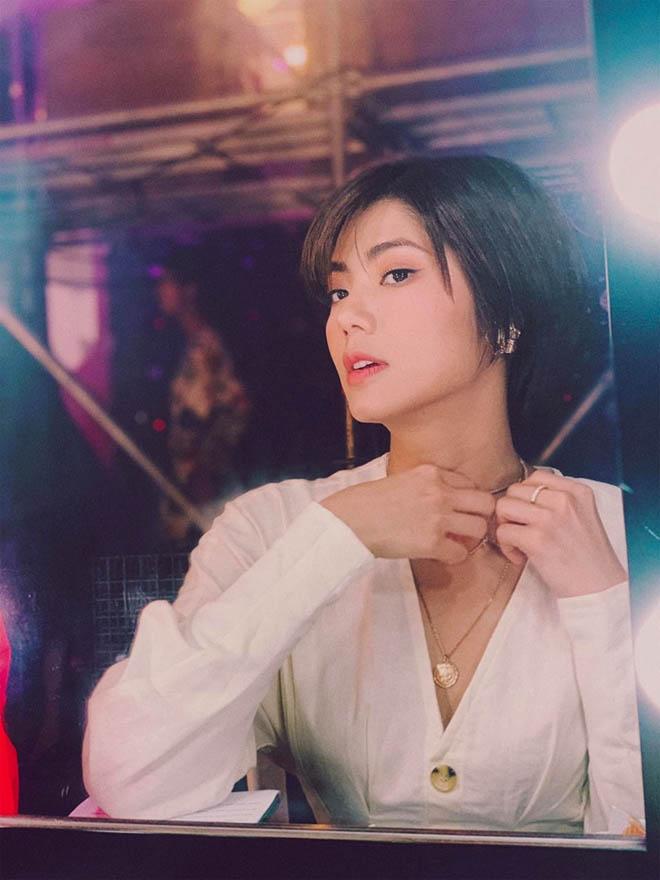 Tim lộ ảnh hẹn hò lúc nửa đêm với hot girl sau ly hôn Trương Quỳnh Anh - 2