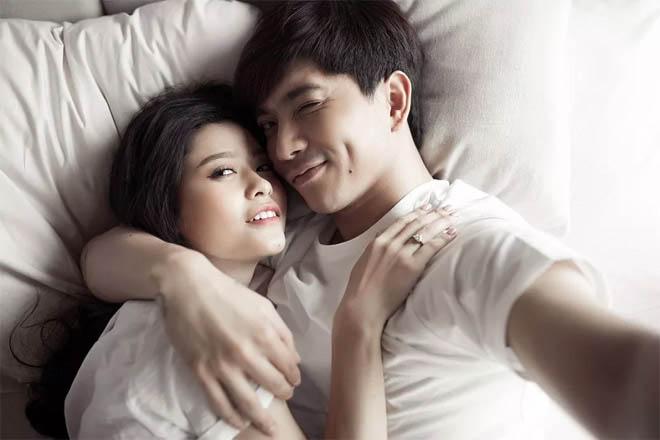 Tim lộ ảnh hẹn hò lúc nửa đêm với hot girl sau ly hôn Trương Quỳnh Anh - 5