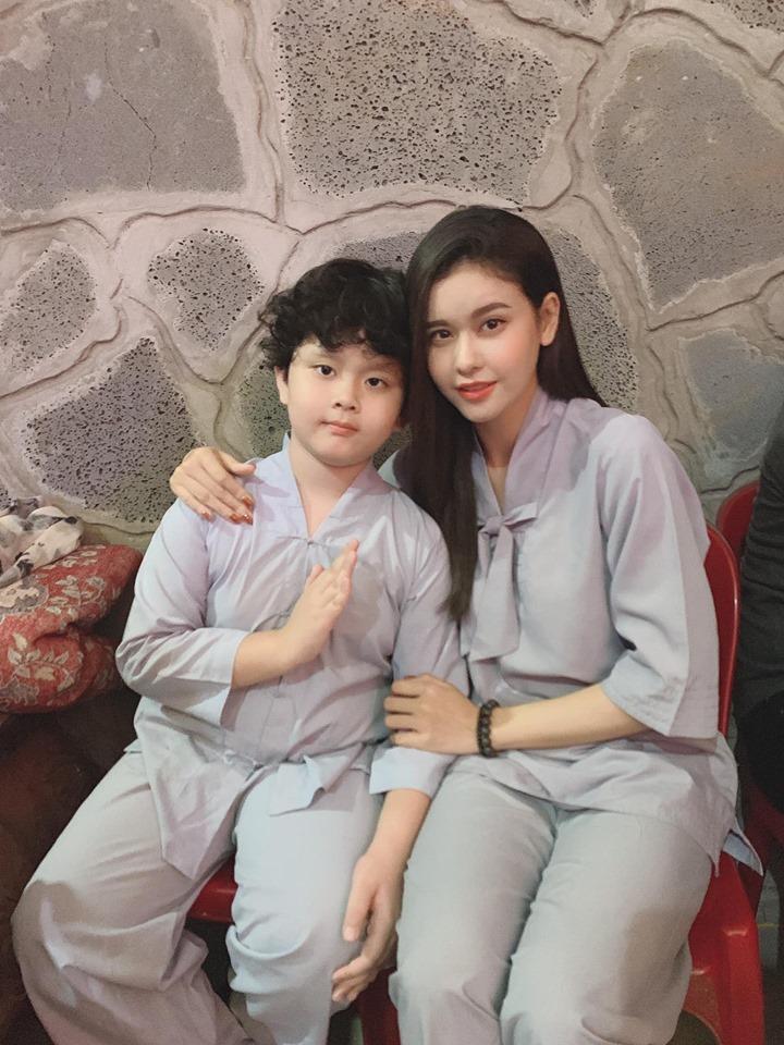 Trương Quỳnh Anh chính thức lên tiếng việc chồng cũ hẹn hò hot girl lúc nửa đêm - 8