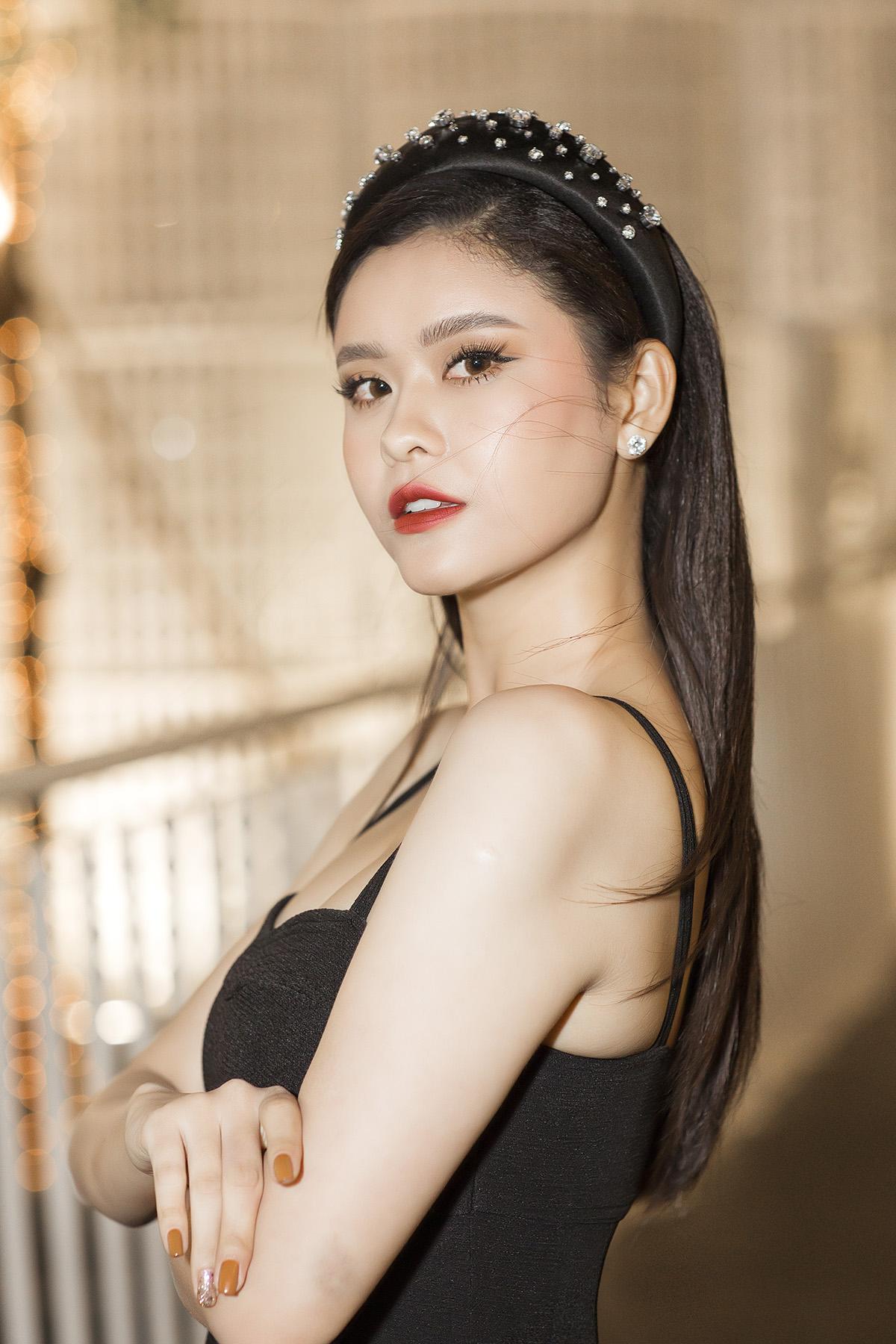 Trương Quỳnh Anh chính thức lên tiếng việc chồng cũ hẹn hò hot girl lúc nửa đêm - 6