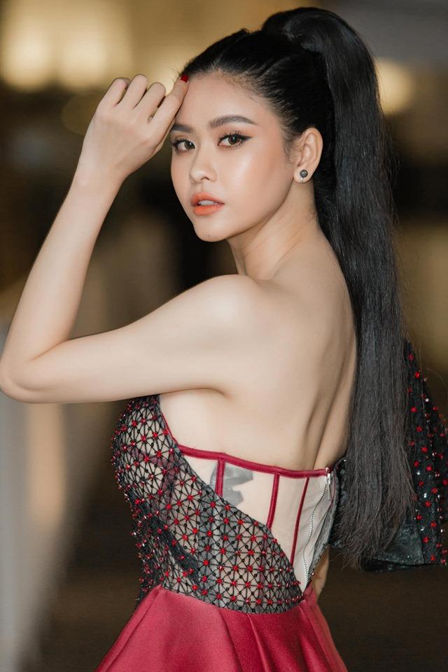 Tim vừa lộ ảnh hẹn hò tình mới, Trương Quỳnh Anh liền đưa con ra ở riêng - 2