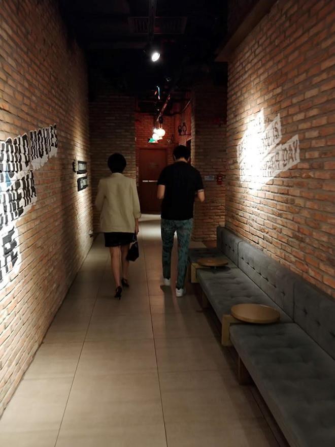 Tim vừa lộ ảnh hẹn hò tình mới, Trương Quỳnh Anh liền đưa con ra ở riêng - 6