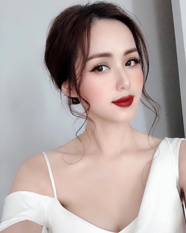 Tâm Tít hiện tại chưa có ý định tái xuất showbiz. Phần lớn thời gian cô dành cho gia đình và tập trung kinh doanh. Hiện, Tâm Tít đang hoạt động trong lĩnh vực làm đẹp ở Hà Nội.