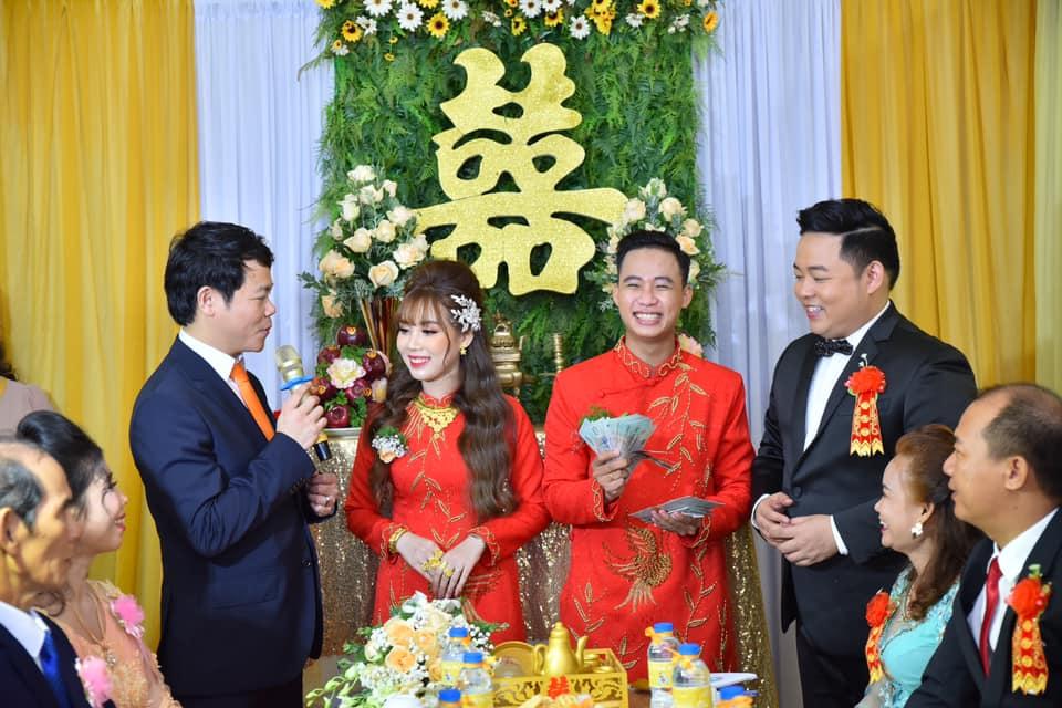 Quang Lê 39 tuổi đã làm bố chồng, về miền Tây cưới vợ cho con trai - 9
