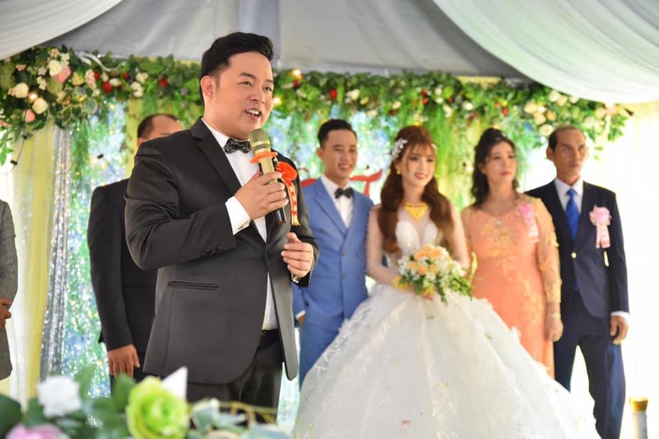 Quang Lê 39 tuổi đã làm bố chồng, về miền Tây cưới vợ cho con trai - 8